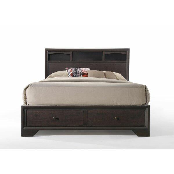 Kibby Storage Platform Bed by Red Barrel Studio
