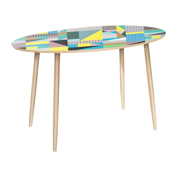 Lonie Dining Table by Brayden Studio