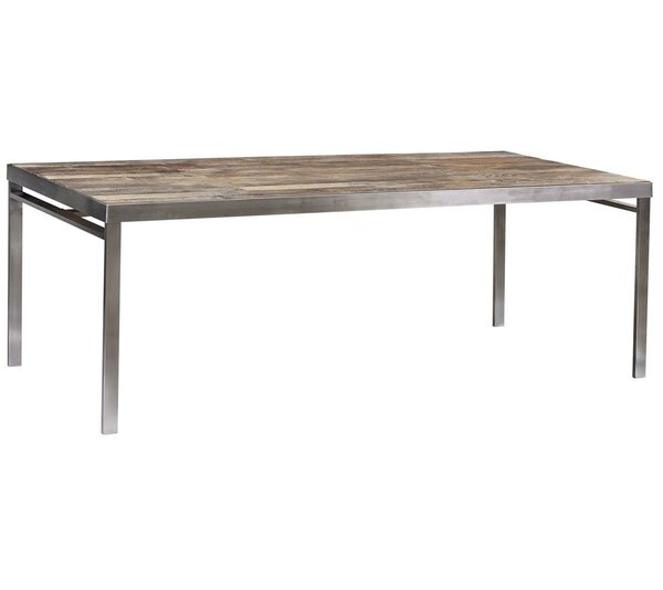 Okamoto Dining Table By Union Rustic