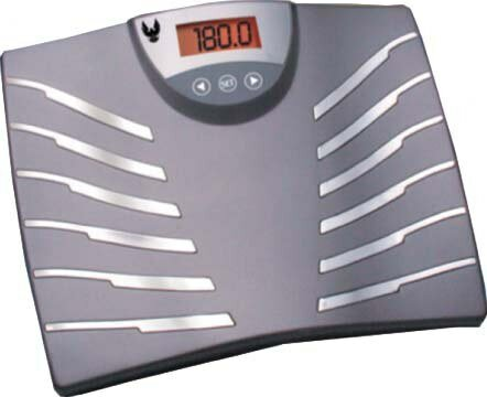 Digital Talking Scale by Complete Medical