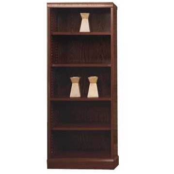 Bedford Standard Bookcase by High Point Furniture