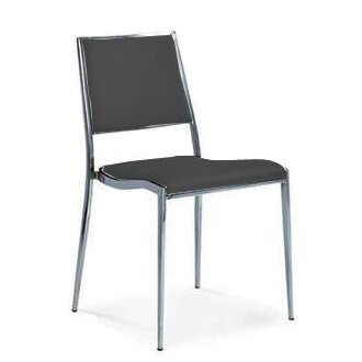 Broxton Dining Chair by Orren Ellis