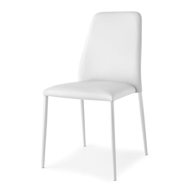 Hampstead Upholstered Dining Chair by Ivy Bronx