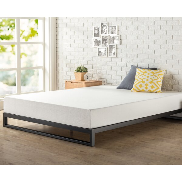 Reviews Shanaia Platform Bed Frame By Orren Ellis Coupon