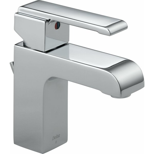 Urban - Arzo Series Single Hole Bathroom Faucet with by Delta