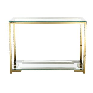 Holladay Console Table by Mercer41
