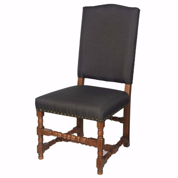 Kerstetter Side Chair by Alcott Hill Alcott Hill
