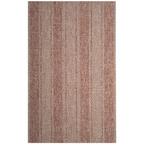 Myers Light Indoor/Outdoor Area Rug by Mistana