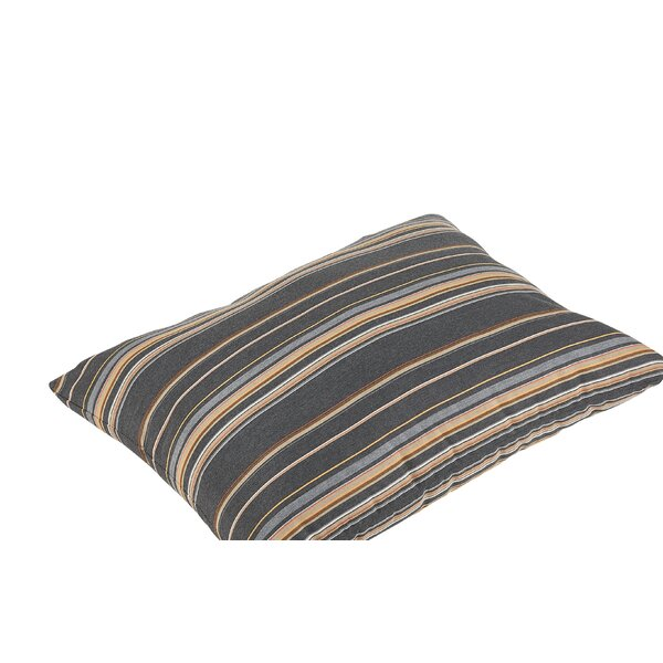 Cuyler Sunbrella Stanton Outdoor Floor Pillow by Latitude Run