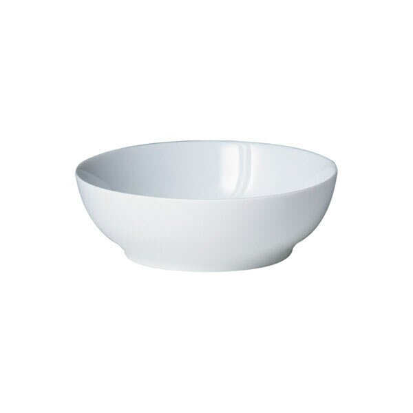 White by Denby Soup / Cereal Bowl (Set of 4) by Denby