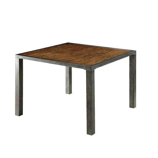 Thurman Dining Table by Red Barrel Studio Red Barrel Studio