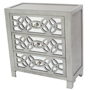 Great choice Karratha 3 Drawer Accent Chest By Willa Arlo Interiors