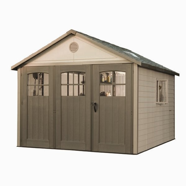 sheds youll love wayfairca garden sheds victoria bc