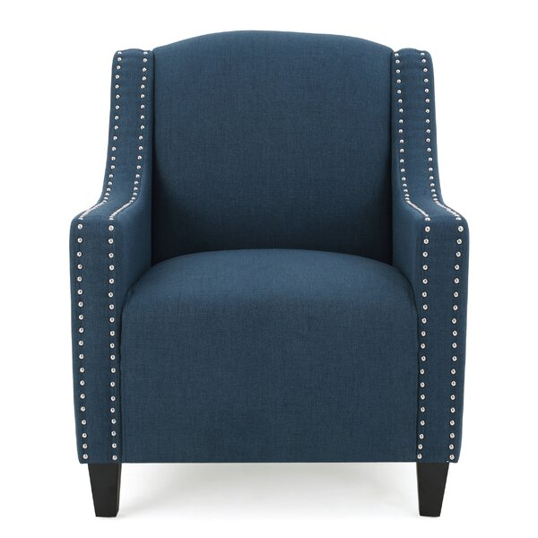 Connolly Armchair by Willa Arlo Interiors
