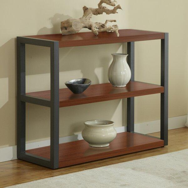 Parson Etagere Bookcase by Haaken Furniture