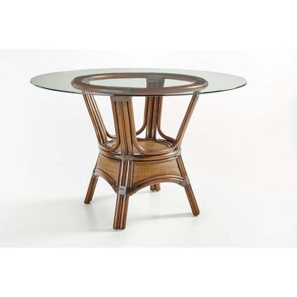 Stotler Dining Table by Bay Isle Home