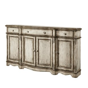 Inexpensive Ilyan Traditional Wood Sideboard by Lark Manor