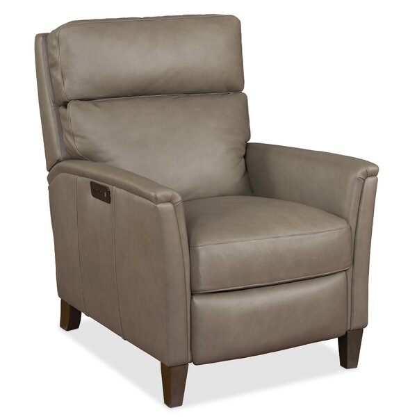 Guthrie Power Recliner by Hooker Furniture