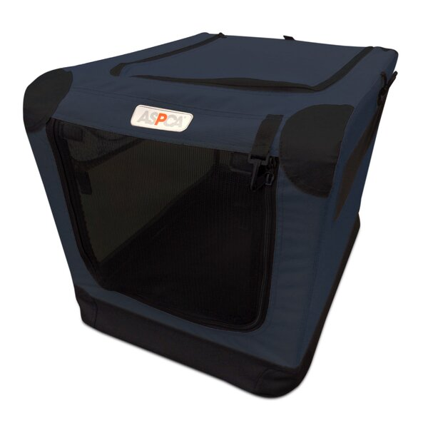 Soft Pet Carrier by ASPCA