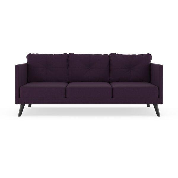 Croll Sofa by Corrigan Studio
