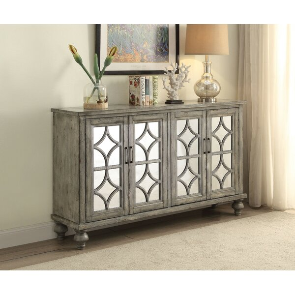 Review Shotwell Console Table