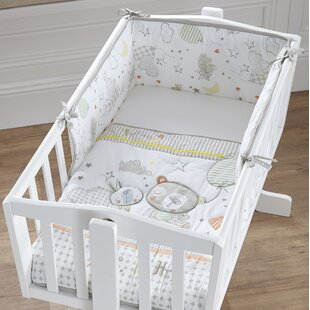 Sleep 2 Piece Cot Bedding Set