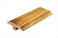 Walnut T-Molding in Natural (Carton of 5 Pieces) by Mannington
