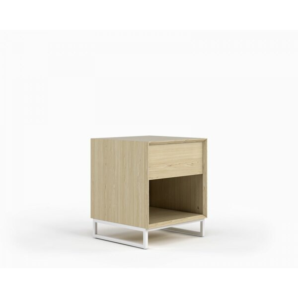 Boucher 1 Drawer Nightstand by Brayden Studio