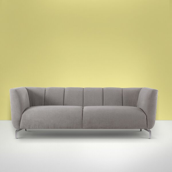 Nice Chic Kaiya Standard Sofa by Orren Ellis by Orren Ellis