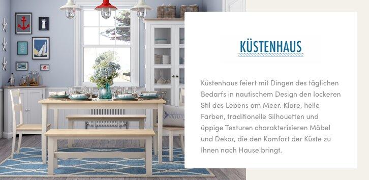 Küstenhaus | Wayfair.de