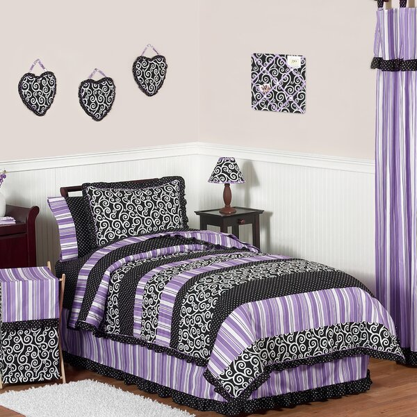 Kaylee BComforter Collection by Sweet Jojo Designs