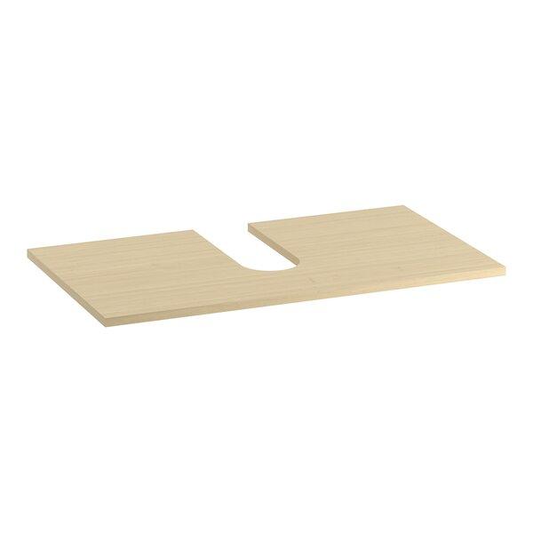 Adjustable Shelf for 36 Tailored Vanities with 2 Doors by Kohler