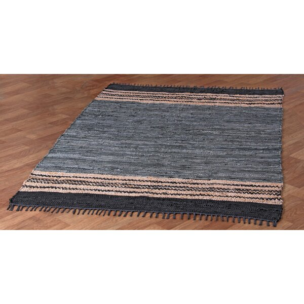 Matador Hand-Loomed Gray Area Rug by St. Croix