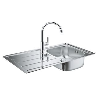 Grohe Kitchen Sinks | Wayfair.co.uk