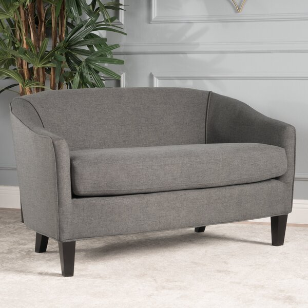 Elmore Loveseat By Wrought Studio by Wrought Studio Find