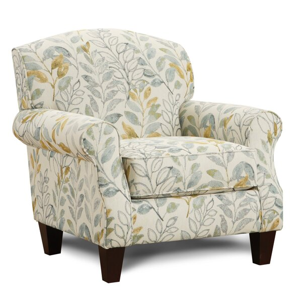 Copley Armchair by Darby Home Co