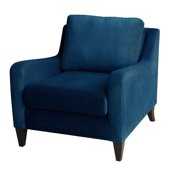Micaden 22.5 inch Armchair by Red Barrel Studio