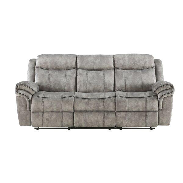 Jemma Reclining Sofa By Red Barrel Studio