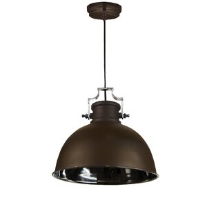 Shaeffer 1-Light Mini Pendant
