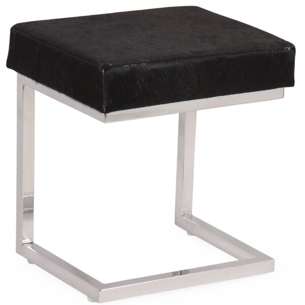 Coco Accent Stool by Foreign Affairs Home Decor
