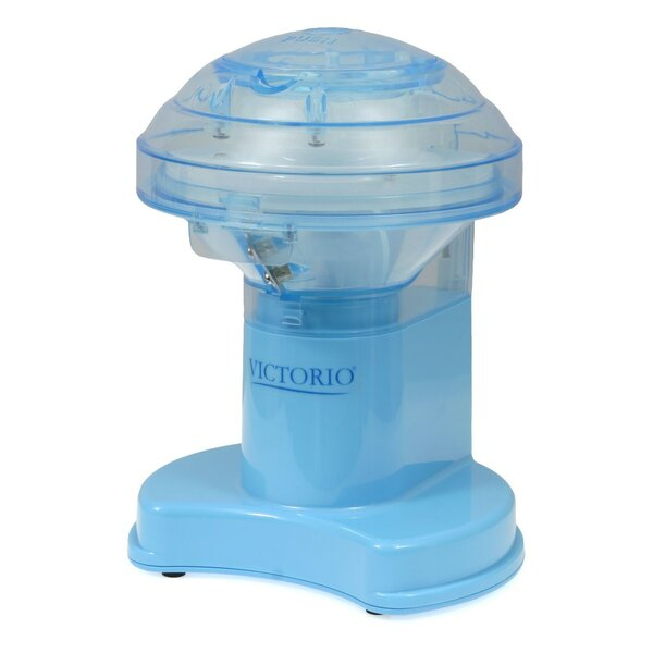 Electric Snow Cone Maker / Ice Shaver by Victorio