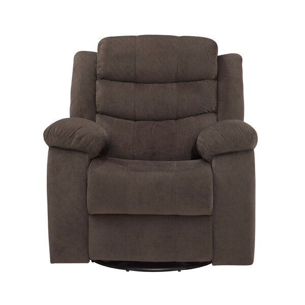 Sabio Manual Rocker Recliner [Red Barrel Studio]