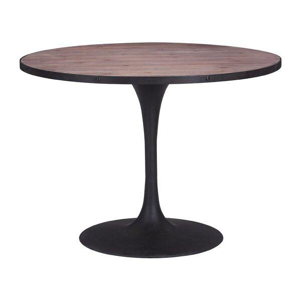 Mclellan Bluff Dining Table by Brayden Studio