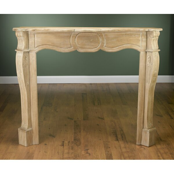 Fireplace Surround by AA Importing