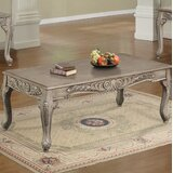 Hardrick 3 Coffee Table by Canora Grey