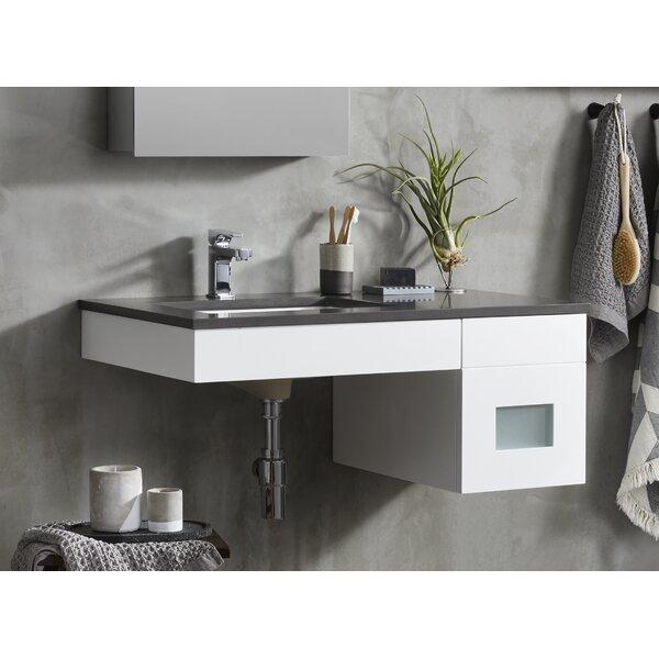 Adina 36 Single Bathroom Vanity Set by Ronbow