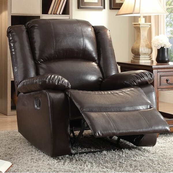 Silke Recliner by Darby Home Co