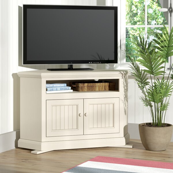 Didier Corner 43 TV Stand by World Menagerie