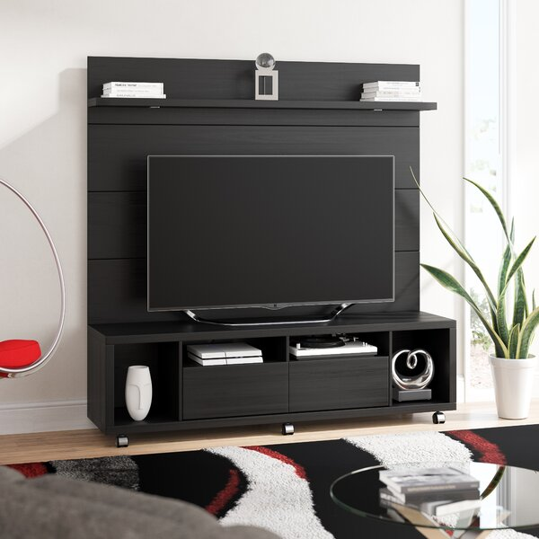 Julius TV Stand For TVs Up To 78