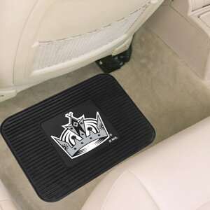 NHL Los Angeles Kings Kitchen Mat by FANMATS